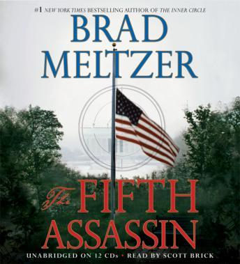 Fifth Assassin, Brad Meltzer