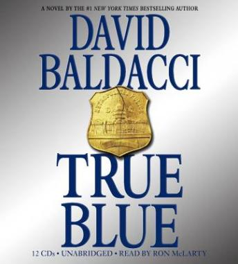 True Blue, David Baldacci