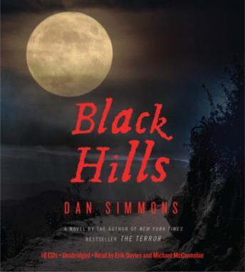 Black Hills: A Novel, Dan Simmons