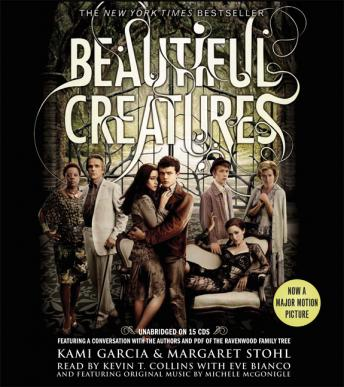 Beautiful Creatures: Booktrack Edition