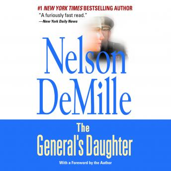 General's Daughter, Nelson DeMille
