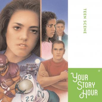 Teen Scene, Your Story Hour