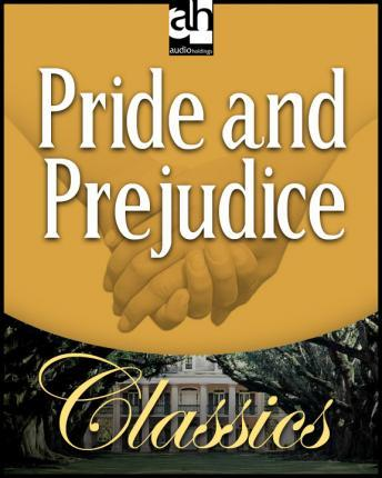 Pride and Prejudice sample.