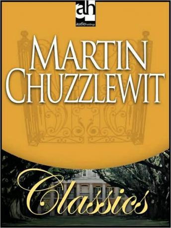 Martin Chuzzlewit sample.