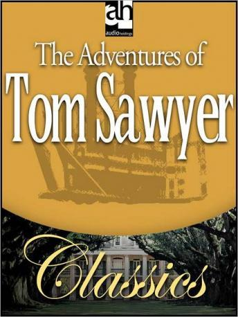 Adventures of Tom Sawyer, Mark Twain