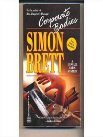 Corporate Bodies, Simon Brett