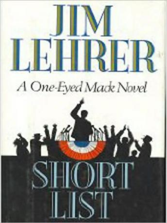 Short List, Jim Lehrer