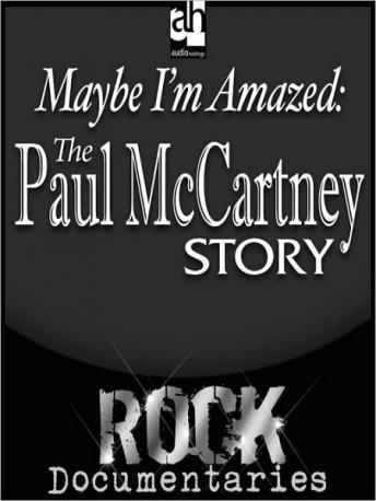 Maybe I'm Amazed: The Paul McCartney Story, Geoffrey Giuliano
