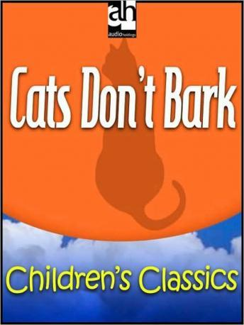 Cats Don't Bark, Joan Dalgleish