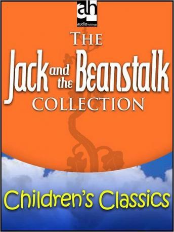 Jack and the Beanstalk Collection, Anonymous