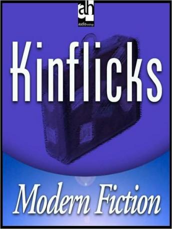 Kinflicks, Lisa Alther