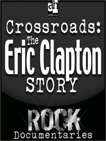 Crossroads: The Eric Clapton Story, Geoffrey Giuliano