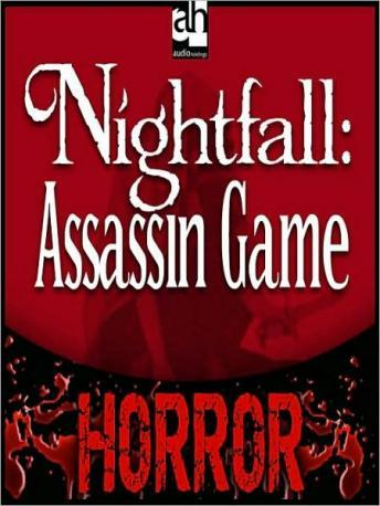Nightfall: Assassin Game, John G. Fisher