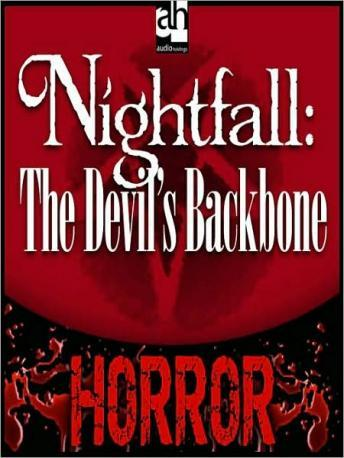 Nightfall: The Devil's Backbone sample.