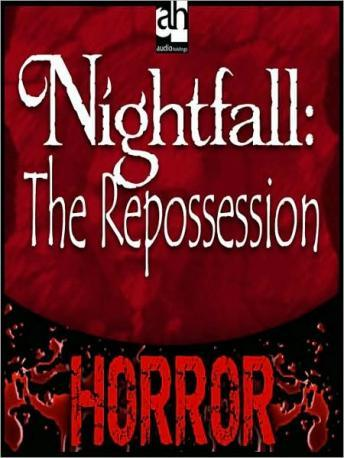 Nightfall: The Repossession, Arthur Samuels