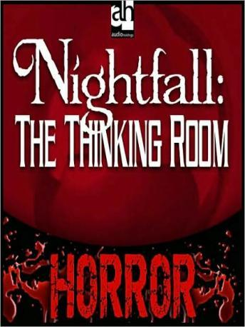 Nightfall: The Thinking Room, Tim Wynne-Jones