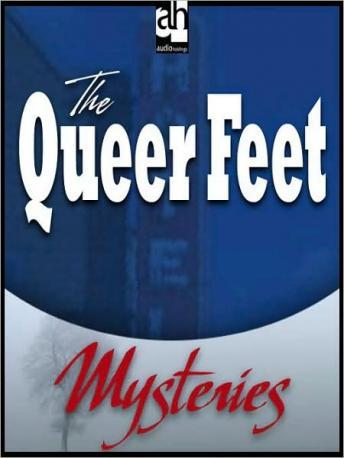 Queer Feet: A Father Brown Mystery, G.K. Chesterton