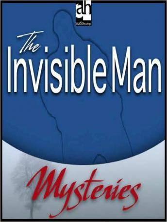 Invisible Man : A Father Brown Mystery, G.K. Chesterton