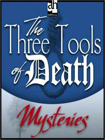 Three Tools of Death: A Father Brown Mystery, G.K. Chesterton