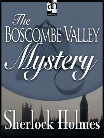 Sherlock Holmes: The Boscombe Valley Mystery sample.