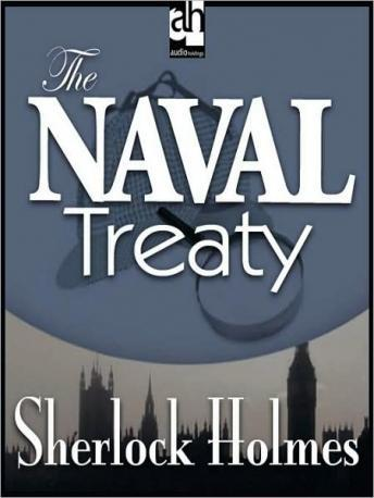 Sherlock Holmes: The Naval Treaty sample.