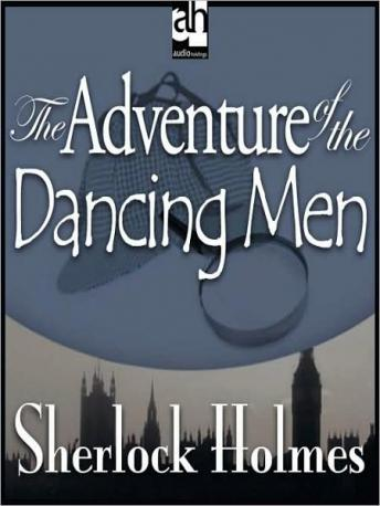 Sherlock Holmes: The Adventure of the Dancing Men