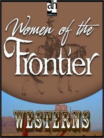 Woman of the Frontier sample.