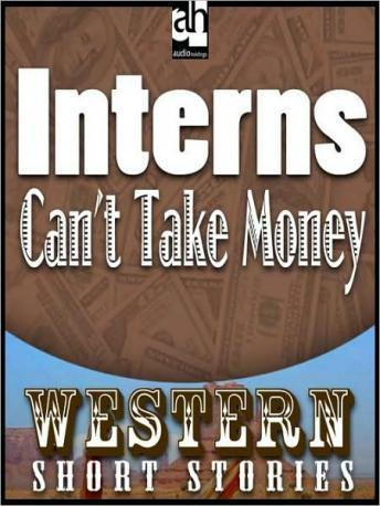 Interns Can't Take Money