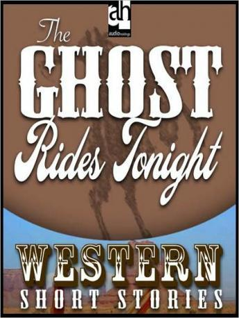 The Ghost Rides Tonight