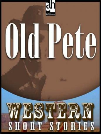 Old Pete, Jane Candia Coleman