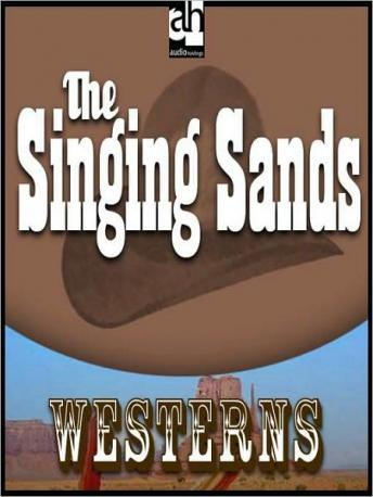 Singing Sands, Steve Frazee