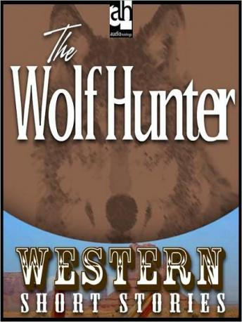 Wolf Hunter, Alan LeMay