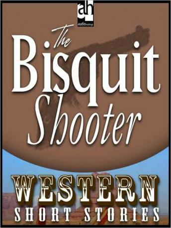 Biscuit Shooter, Alan LeMay