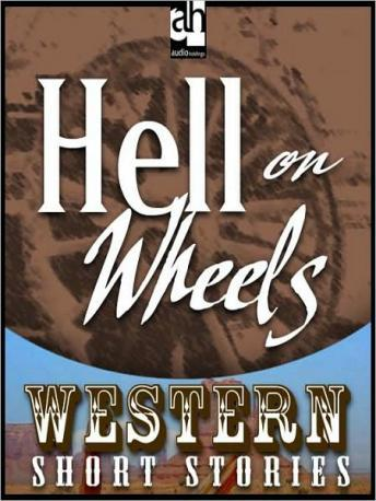 Hell on Wheels, Alan LeMay