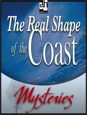 Real Shape of the Coast, John Lutz