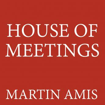 House of Meetings, Martin Amis