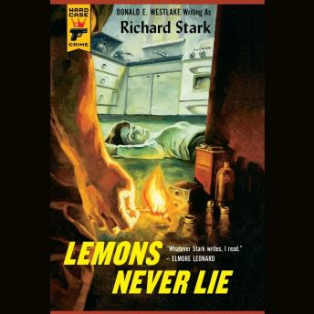 Lemons Never Lie, Richard Stark