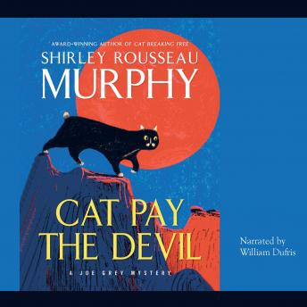 Cat Pay the Devil: A Joe Grey Mystery