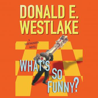 What's So Funny?, Donald E. Westlake