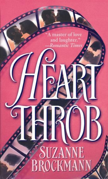 Heartthrob, Suzanne Brockmann