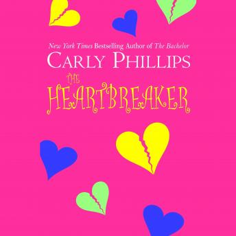 Heartbreaker, Carly Phillips