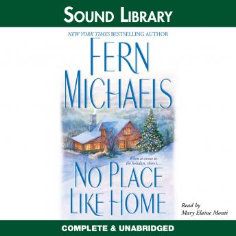 No Place Like Home, Fern Michaels