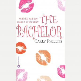 Bachelor, Carly Phillips