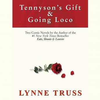 Tennyson's Gift & Going Loco