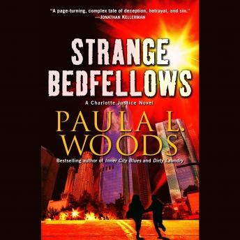 Strange Bedfellows, Paula L. Woods