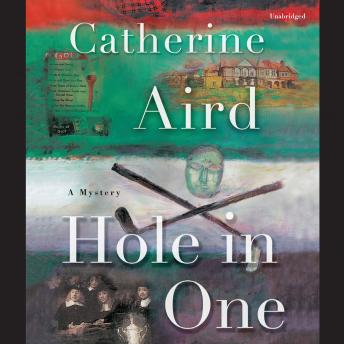 Hole in One, Catherine Aird