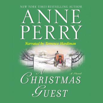 Christmas Guest, Anne Perry