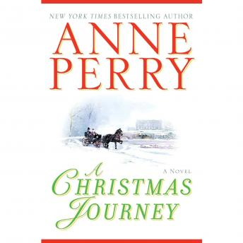 Christmas Journey, Anne Perry