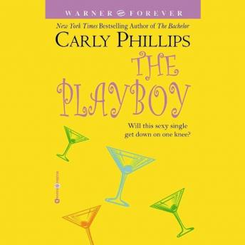 Playboy, Carly Phillips