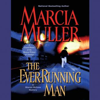 Ever-Running Man, Marcia Muller